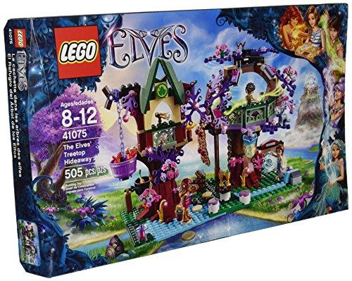 Best Lego Elves Sets 2018 Take Emily Jones And Her