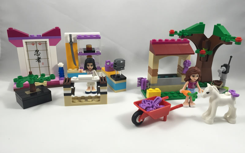 Best Lego Friends Sets 2018 Build Your Own World And Dream Brick Dave