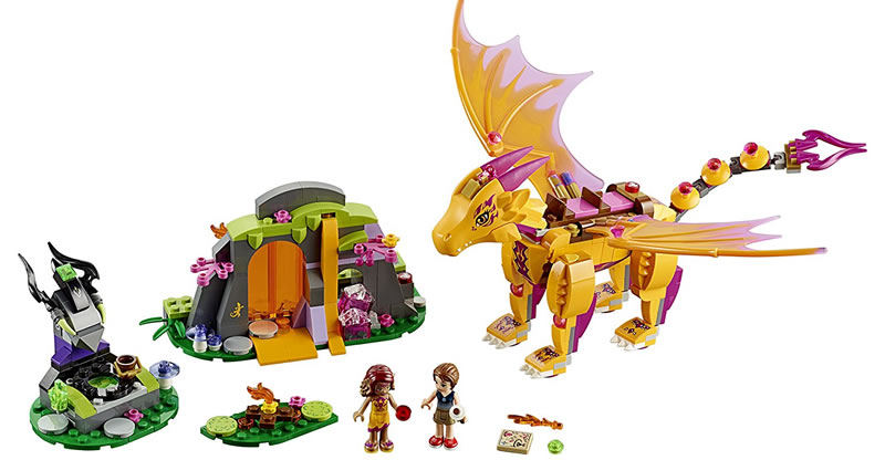 Best LEGO Elves Sets (2018): Take Emily Jones and her adventures ...