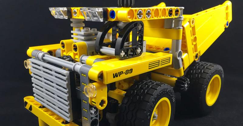 Best Lego Technic Sets 2019 Inspire Your Engineering Mind Brick