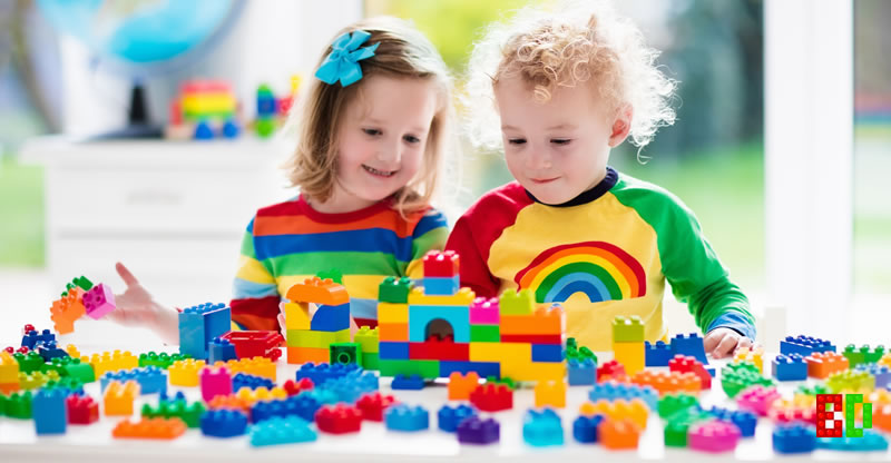 Top 10 Ways Legos Are Educational for Your Child: Learning ...