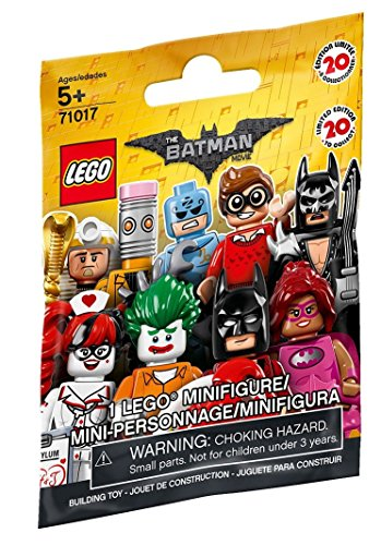 LEGO ® Batman Movie//70902//personnage Catwoman