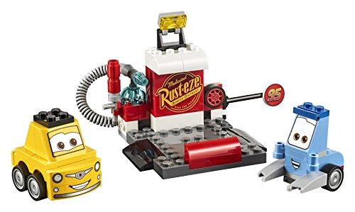 Best Lego Juniors Disney Cars 3 Sets Bring Lightning Mcqueen And