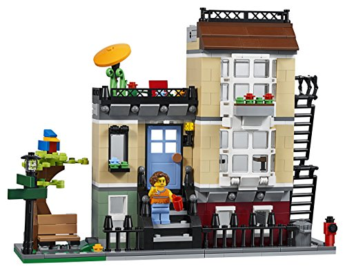 Awesome 3-in-1 Lego Creator Sets (2017): Get Your Creative