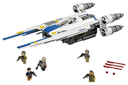Top 10 LEGO Star Wars Sets (2018): May the Pieces Be with You ...