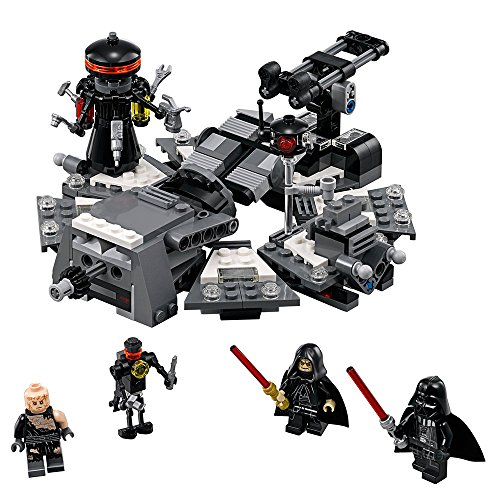Top 20 LEGO Star Wars Sets (2019): May the Pieces Be with You