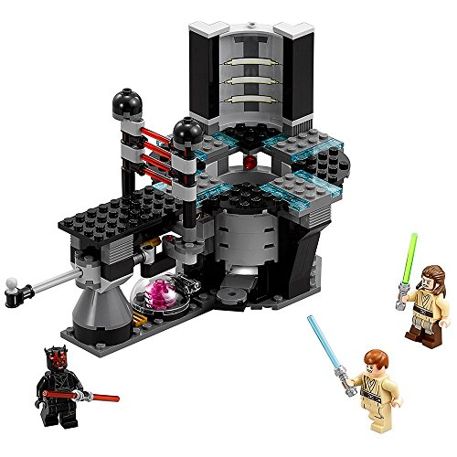 Top 20 LEGO Star Wars Sets (2019): May the Pieces Be with